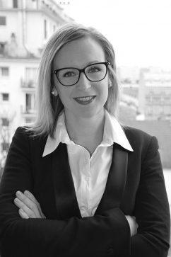 Caroline Verrecchia - Expert Comptable